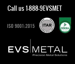 ISO 9001:2015, ITAR, DEKRA logos